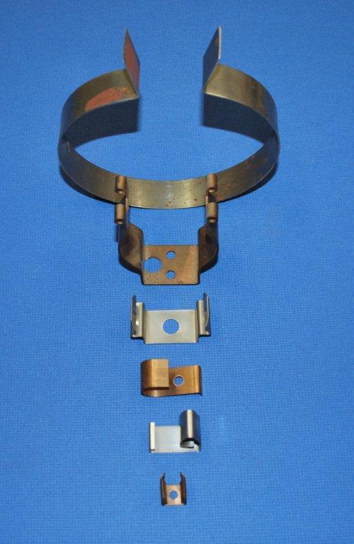 Flatclips Spring Manufacturer